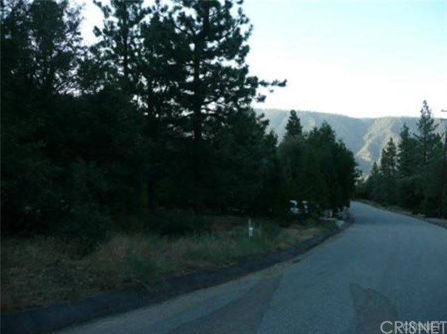 Property Image Of 1425 Banff Drive In Pine Mtn Club, Ca