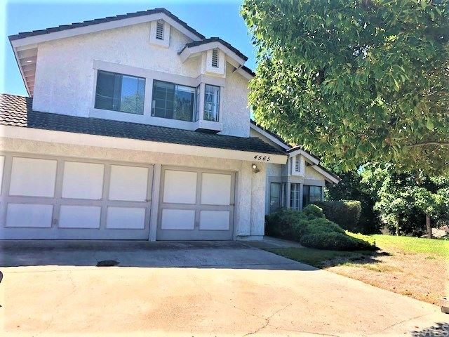 Property Image Of 4565 Sherlock Court In San Diego, Ca