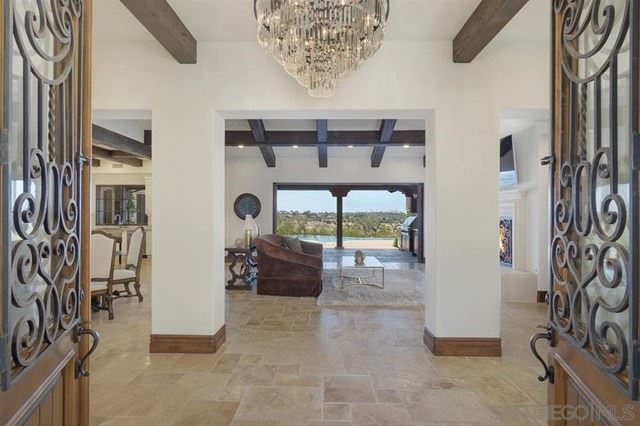 Property Image Of 7986 Doug Hill In San Diego, Ca