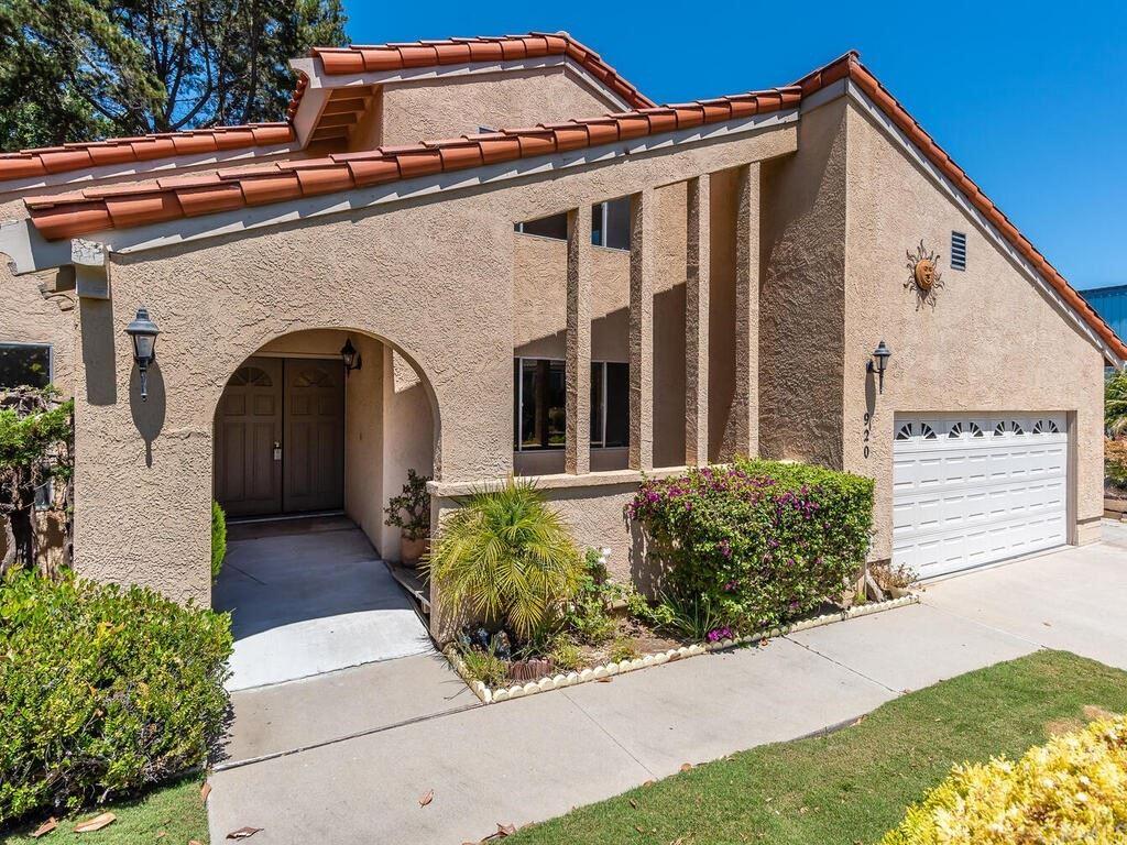 San Luis Obispo                                                                      , CA - $989,000
