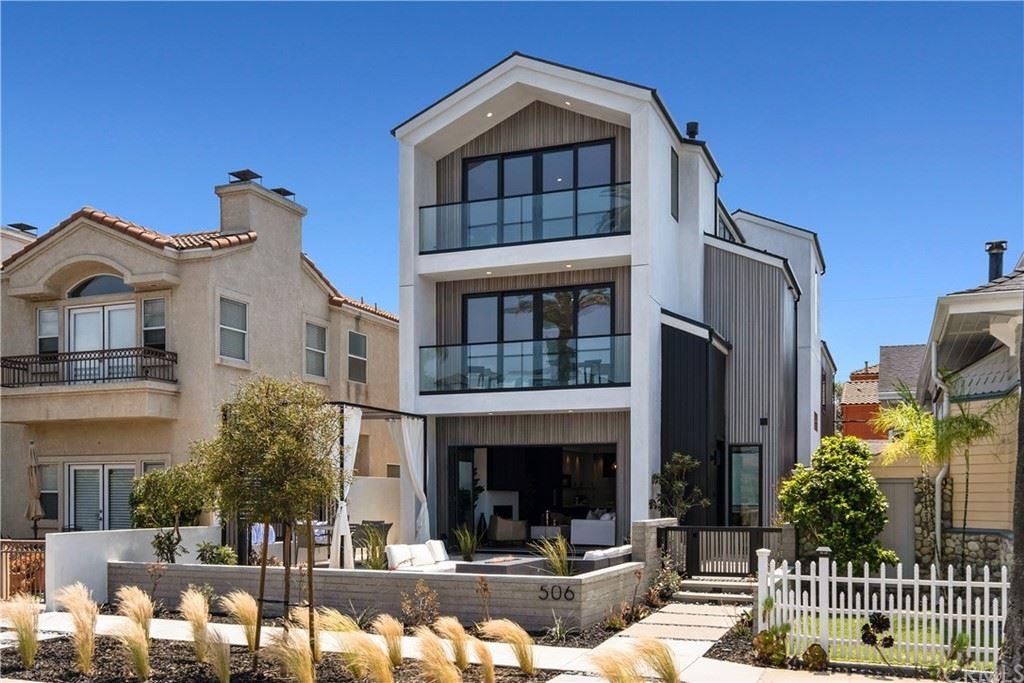 Huntington Beach                                                                      , CA - $3,875,000
