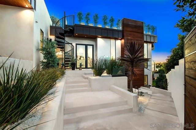 Property Image Of 2755 Clairemont Dr In San Diego, Ca