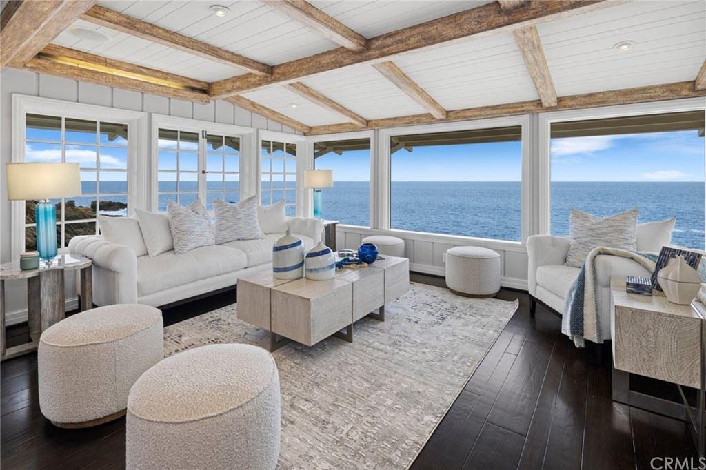 Laguna Beach                                                                      , CA - $19,995,000