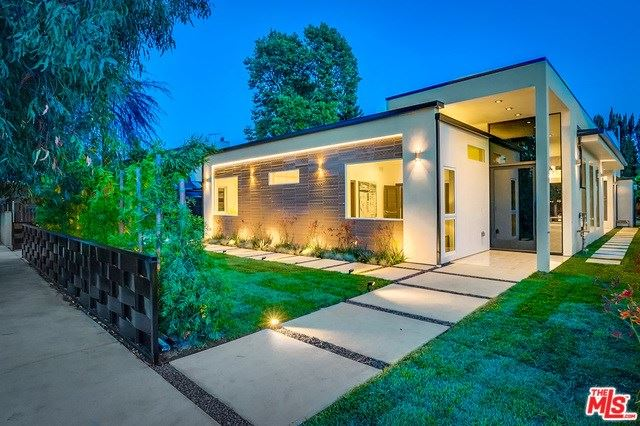 Property Image Of 11658 Morrison Street In Valley Village, Ca