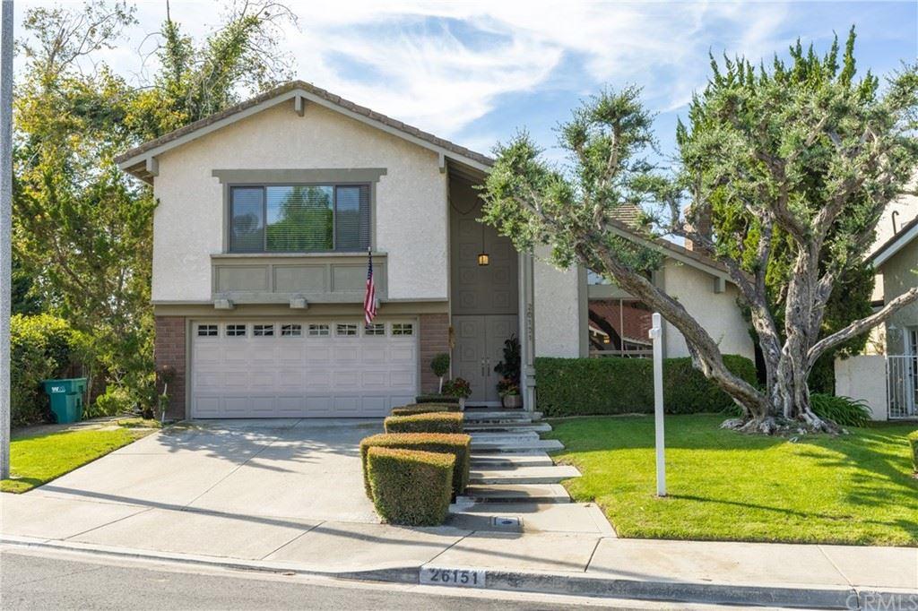 26151 Via Marejada                                                                               Mission Viejo                                                                      , CA - $1,125,000