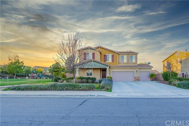 Menifee                                                                      , CA - $619,900