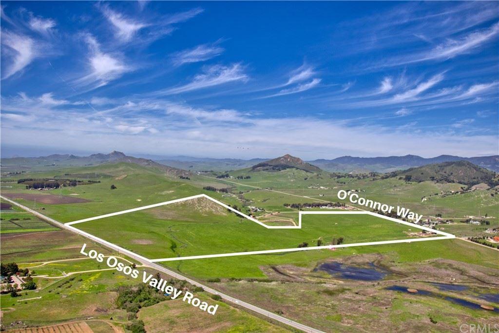 San Luis Obispo                                                                      , CA - $4,950,000