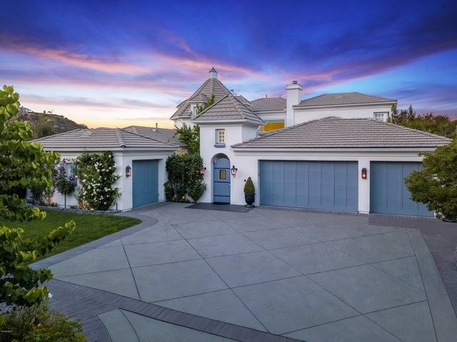Thousand Oaks                                                                      , CA - $4,395,000