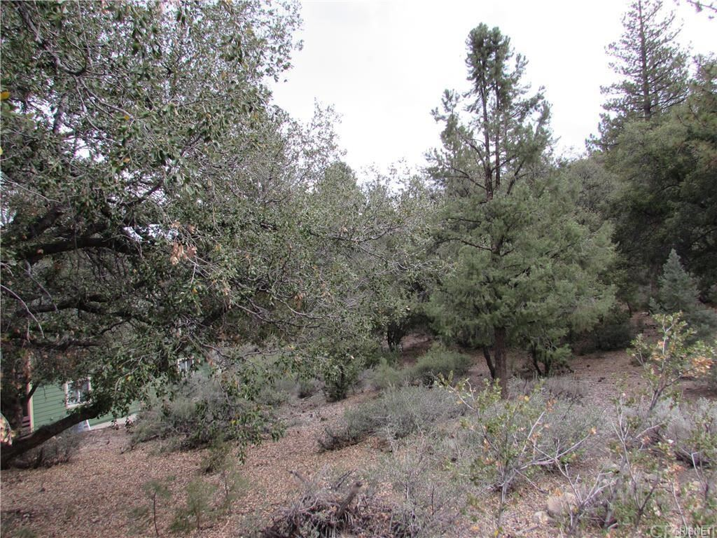 Property Image Of 1820 Linden Drive In Pine Mtn Club, Ca