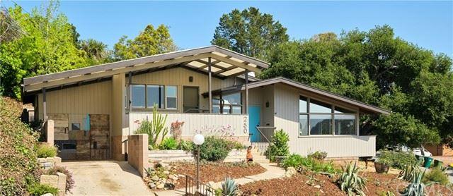San Luis Obispo                                                                      , CA - $998,000