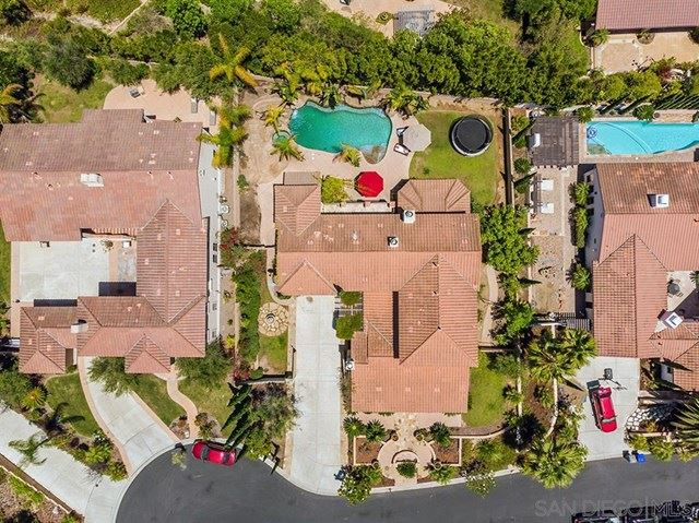 Property Image Of 7368 Rancho Catalina Trail In San Diego, Ca