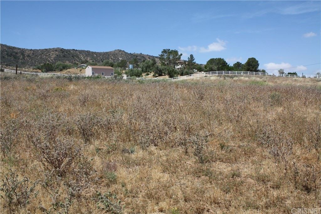 Property Image Of 0 Vac/Sacramento St/Vic Chestnut In Acton, Ca