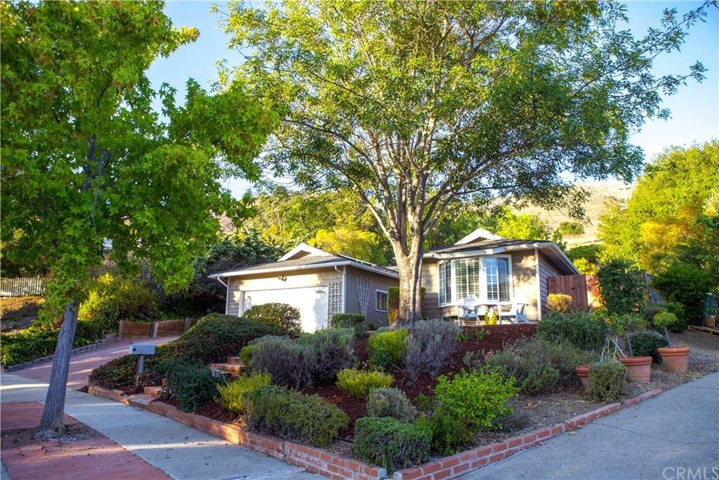 San Luis Obispo                                                                      , CA - $1,195,000