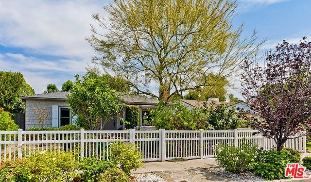 Property Image Of 11559 Addison Street In Valley Village, Ca