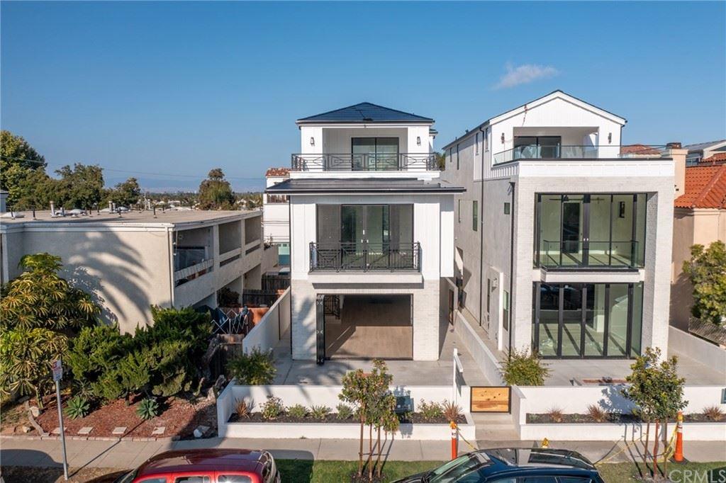Huntington Beach                                                                      , CA - $2,490,000