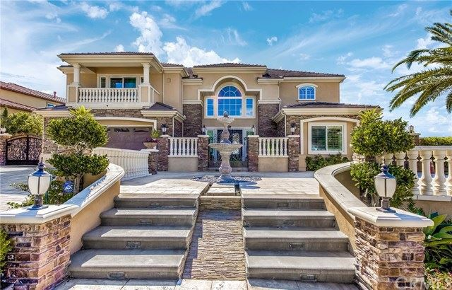 Yorba Linda                                                                      , CA - $2,699,500
