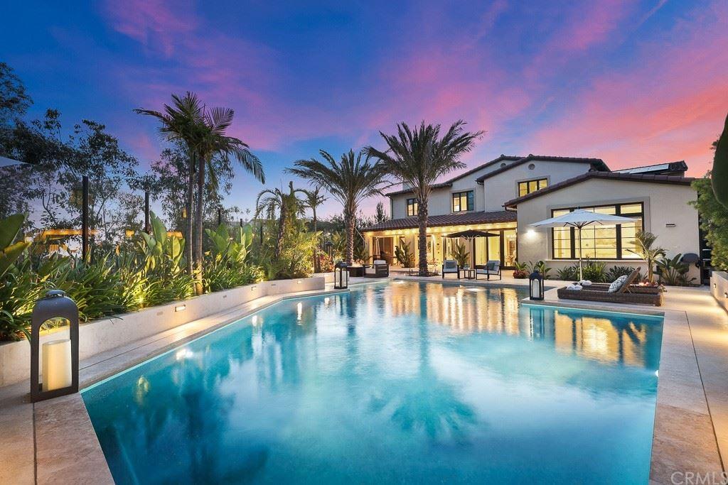 Irvine                                                                      , CA - $4,390,000