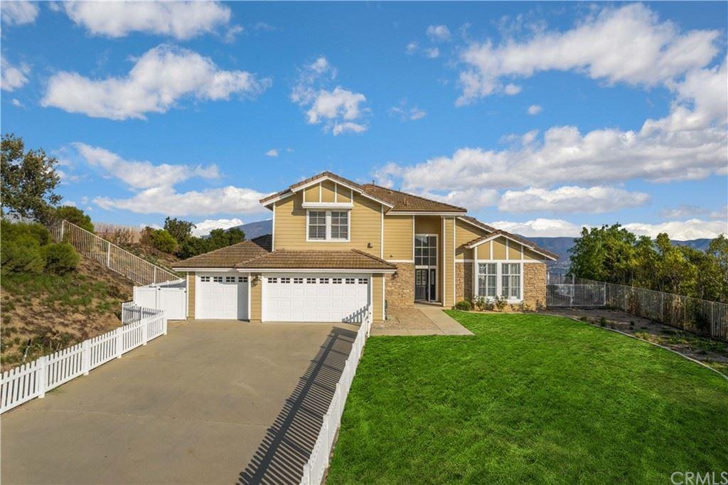 Yorba Linda                                                                      , CA - $1,700,000