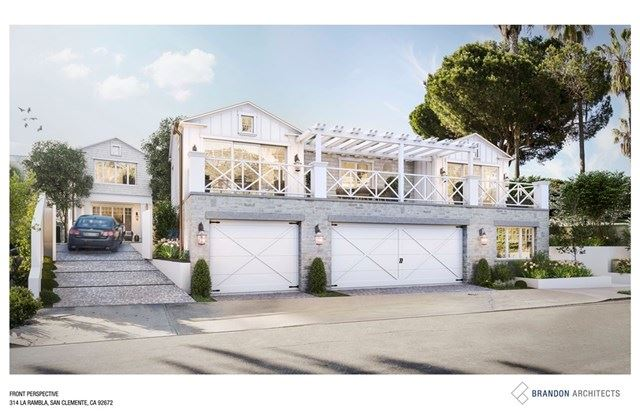 San Clemente                                                                      , CA - $4,500,000