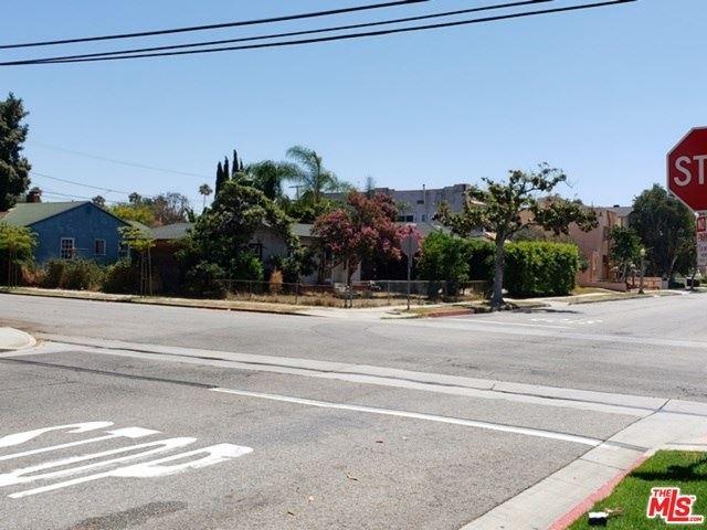 Property Image Of 3906 Huron Avenue In Culver City, Ca