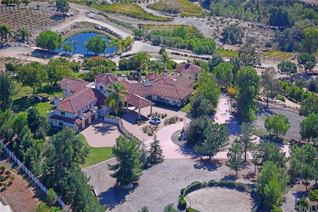 Murrieta                                                                      , CA - $6,995,000