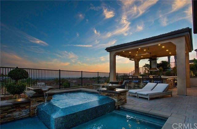 Yorba Linda                                                                      , CA - $2,450,000