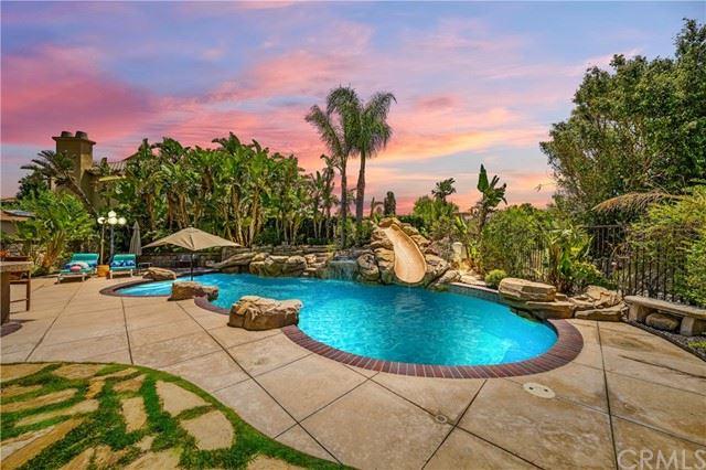 Yorba Linda                                                                      , CA - $1,848,000