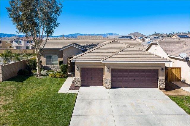 Menifee                                                                      , CA - $475,000
