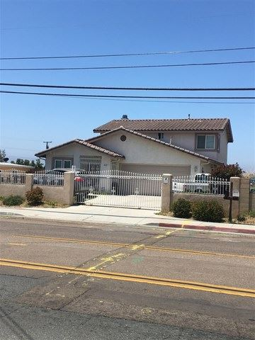 Property Image Of 422 Palm Ave In National City, Ca