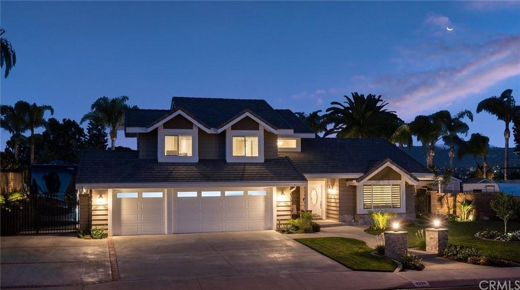 Yorba Linda                                                                      , CA - $1,675,000