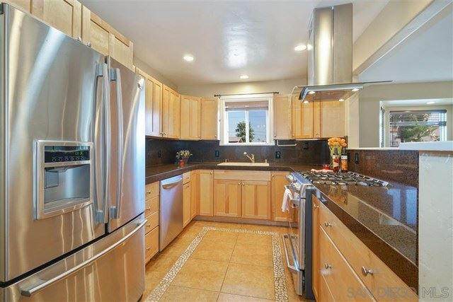 Property Image Of 3776 Mactibby St In San Diego, Ca