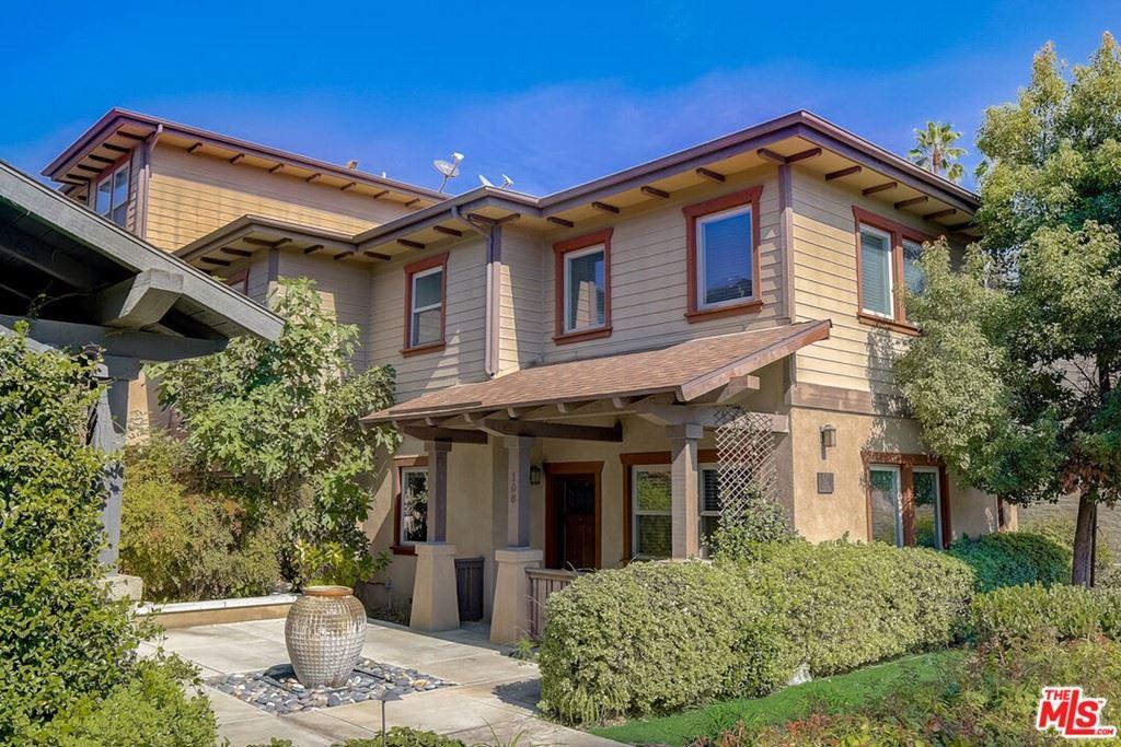 671 E Washington Boulevard #108                                                                               Pasadena                                                                      , CA - $855,000