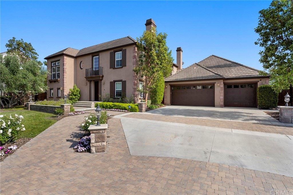 Yorba Linda                                                                      , CA - $2,925,000