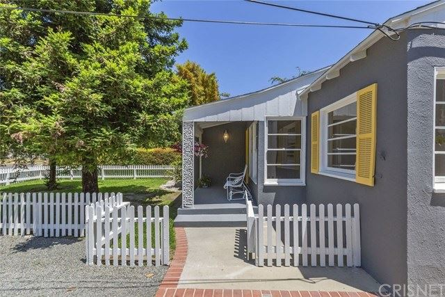 Property Image Of 5320 Irvine Avenue In Valley Village, Ca