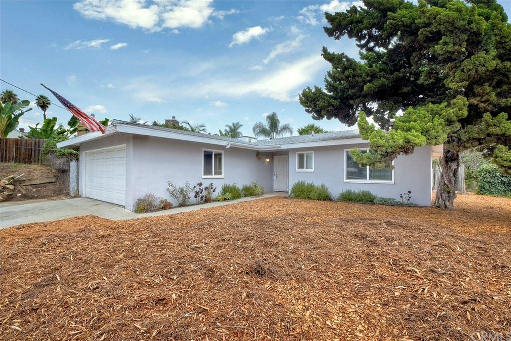 229 Yacon Street                                                                               Vista                                                                      , CA - $615,000