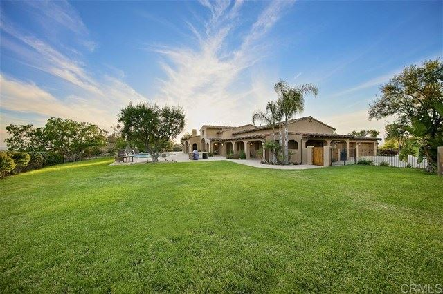 Property Image Of 7567 Montien Road In San Diego, Ca