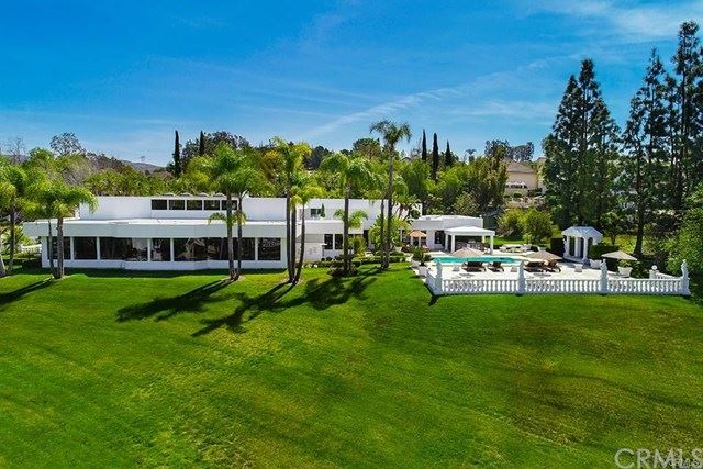 Yorba Linda                                                                      , CA - $3,690,000