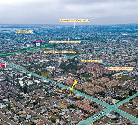 Property Image Of 2830 E 8Th In National City, Ca
