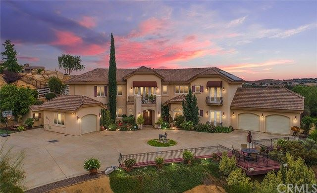Murrieta                                                                      , CA - $1,650,000