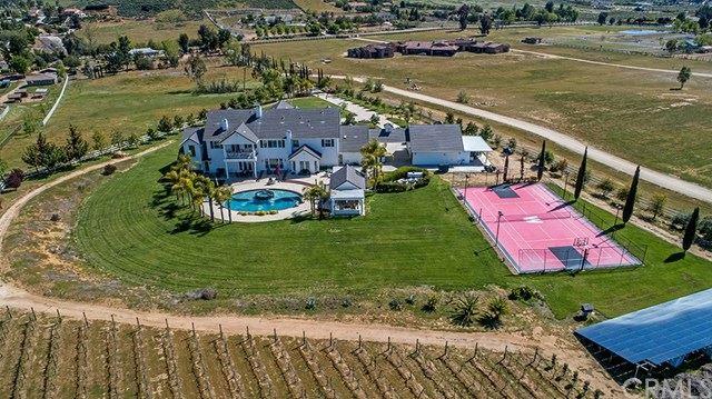 Murrieta                                                                      , CA - $1,850,000
