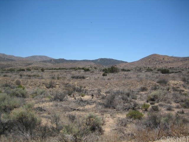 Property Image Of 0 Vac/Vic Avenue V/Mt Emma In Palmdale, Ca