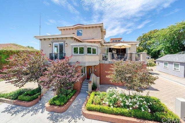 San Luis Obispo                                                                      , CA - $1,599,000