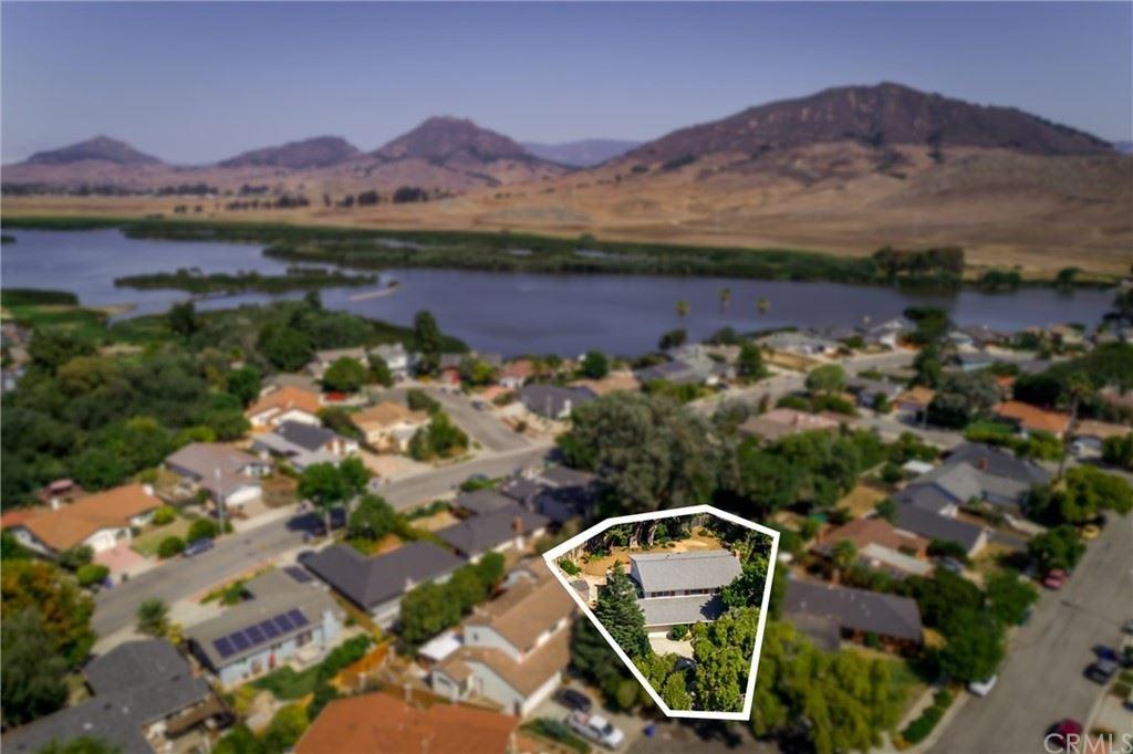 San Luis Obispo                                                                      , CA - $940,000