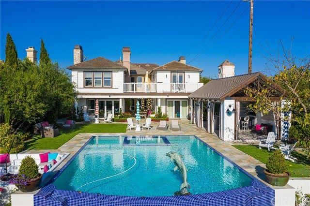 Huntington Beach                                                                      , CA - $5,950,000