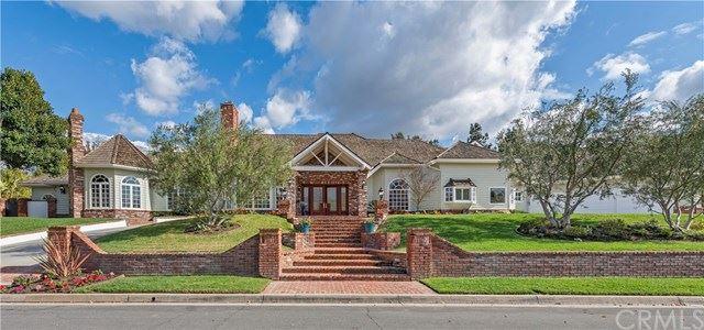 Yorba Linda                                                                      , CA - $2,750,000