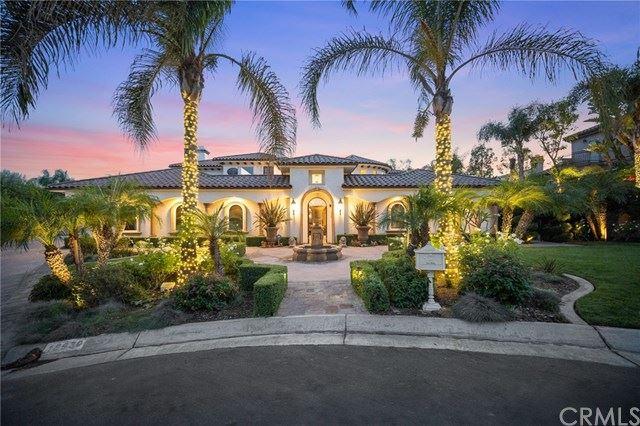 Yorba Linda                                                                      , CA - $2,588,000