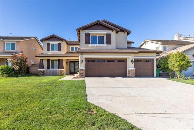 Menifee                                                                      , CA - $635,000