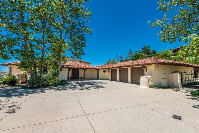 Thousand Oaks                                                                      , CA - $2,739,000