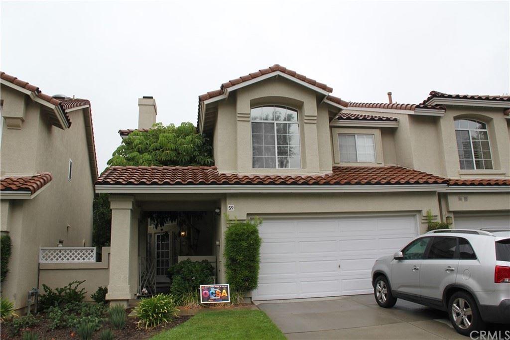 59 Cuervo Drive                                                                               Aliso Viejo                                                                      , CA - $899,000
