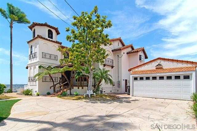 Property Image Of 3404 Cromwell Place In San Diego, Ca